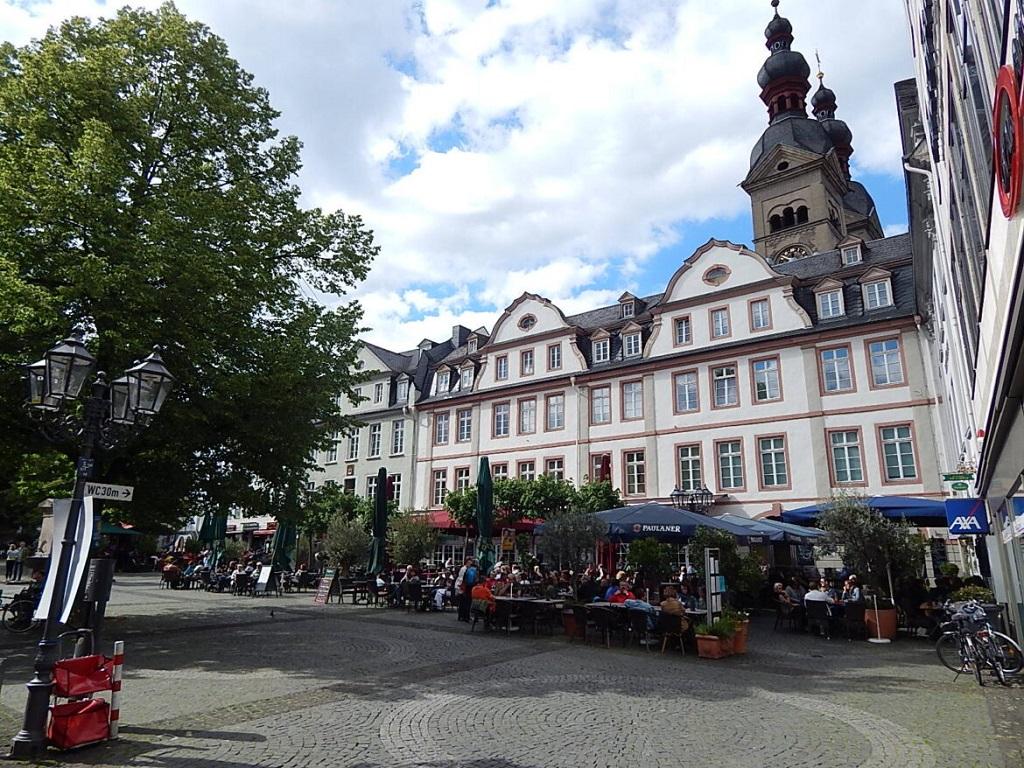 Koblenz Altstadt 2