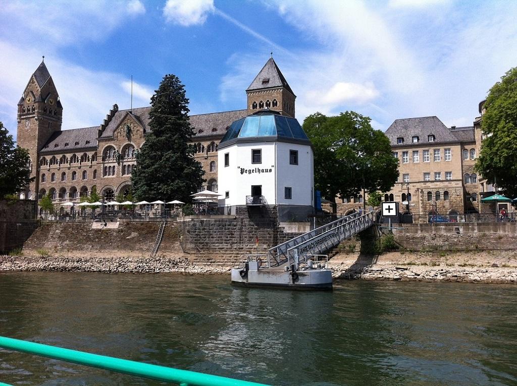 Koblenz Altstadt 1