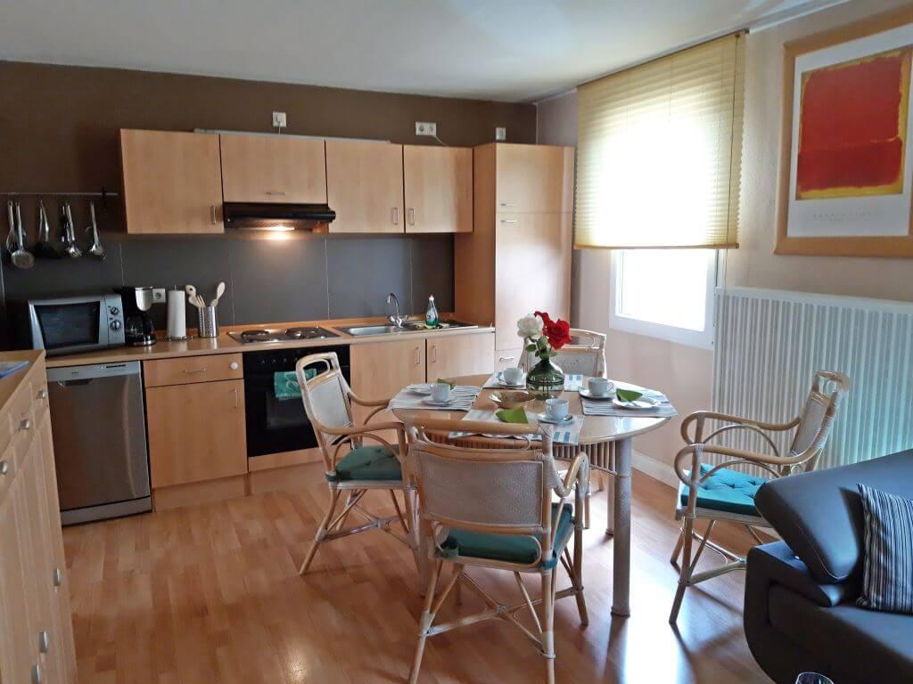 Apartamento de vacaciones 2 – Ferienhaus Rheinblick-Koblenz