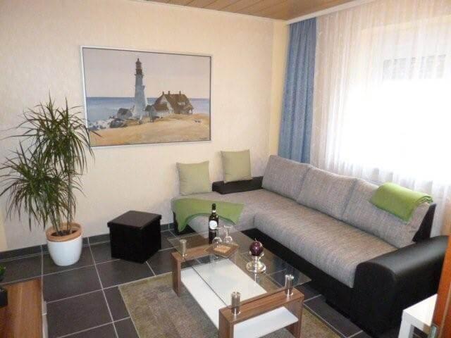 Ferienhaus-UNI-Koblenz - Ferienwohnung UNI 1