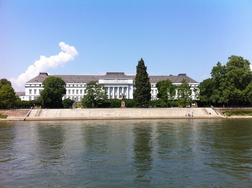 Koblenz und Umgebung 1