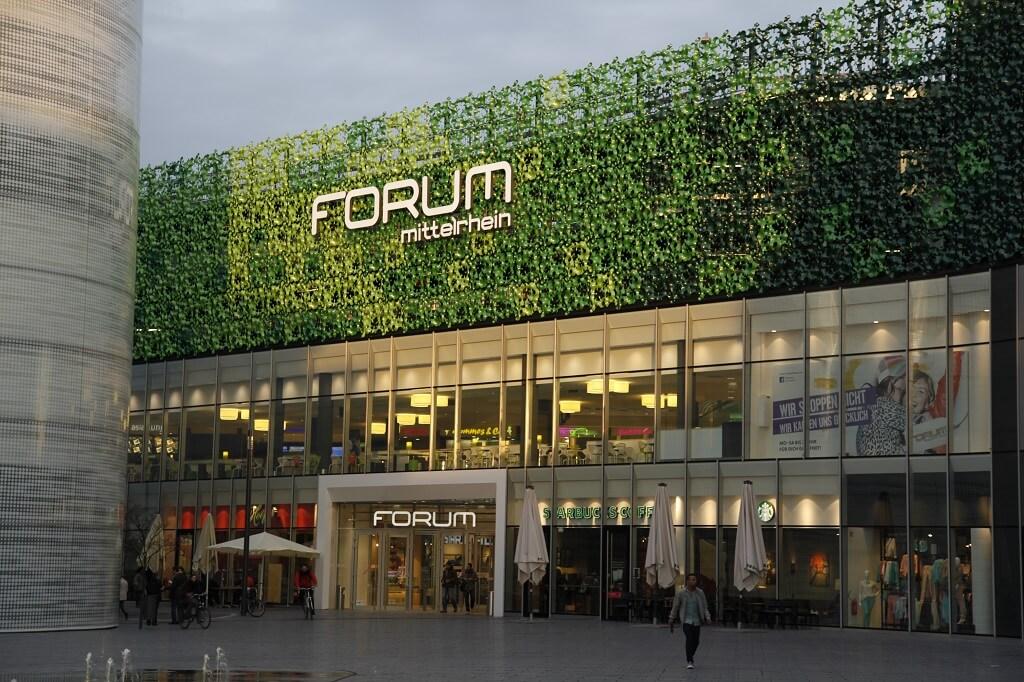 Koblenz und Umgebung Forum